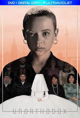 Unorthodox (Miniserie de TV) S01 HD Dual Latino 5.1 + Sub Mkv