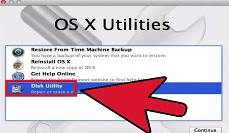 Cara Mengembalikan MacBook Ke Pengaturan Pabrik