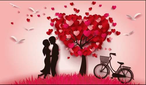 50 Kata Kata Cinta Tak Butuh Alasan Terbaik Menyentuh Hati Harilibur Me