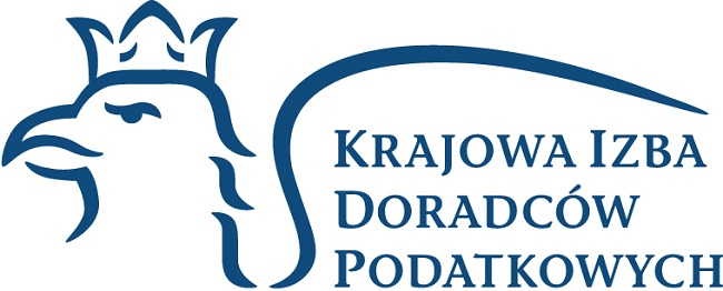 Krajowa Izba Doradców Podatkowych - logo
