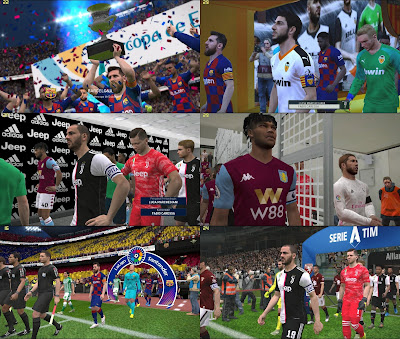 PES 2017 MultiSiwtcher Updated 2019/2020 by Chinmi Rizaldy