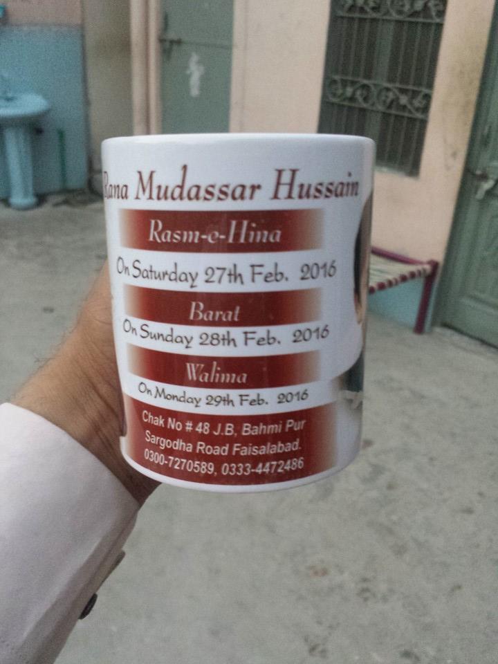 Indian Muslim Wedding Card Matter In Urdu Picture Gallery