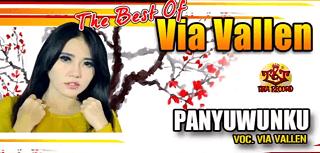 Lirik Lagu Panyuwunku - Via Vallen