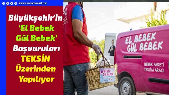 Vahap Seçer,Mersin Büyükşehir Belediyesi,Mersin Son Dakika,Mersin Haber,