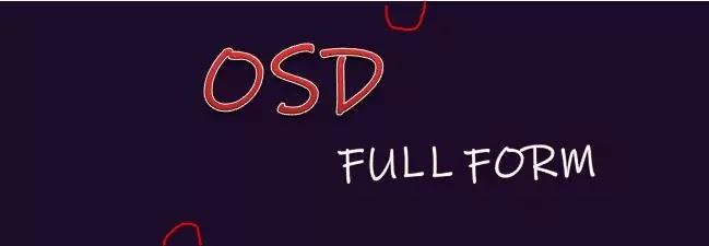 osd full form in government,osd full meaning,osd full form in hindi,osd ka full form,