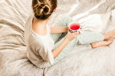 Hábitos para tener un buen descanso y estar fitness, saludable sin dieta