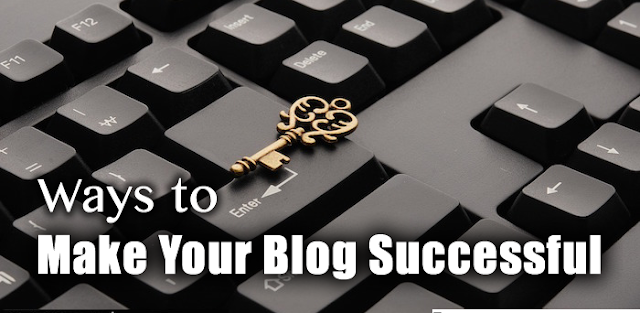 The innovative Ideas To Start A Successful Blog