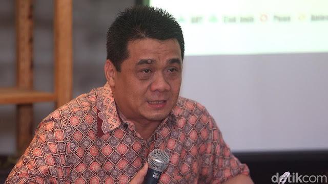 Gerindra Jawab Anggapan SBY soal Partai Lebih Diuntungkan Capres