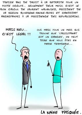 Légal n'est pas moral…