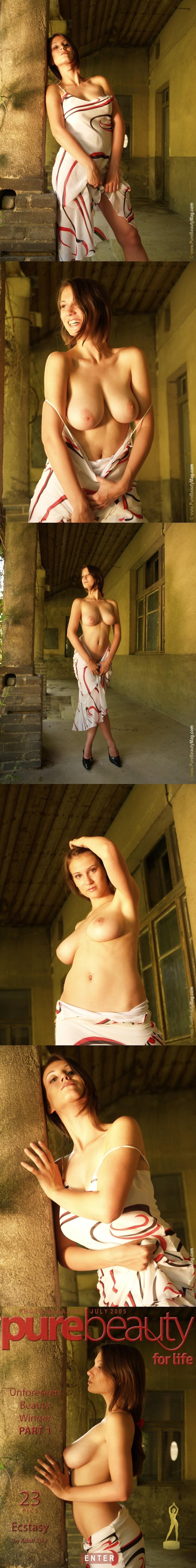 PureBeautyMag PBM  - 2005-07-21 -  s94355 - Michaela B - Ecstasy - 2560px sexy girls image jav