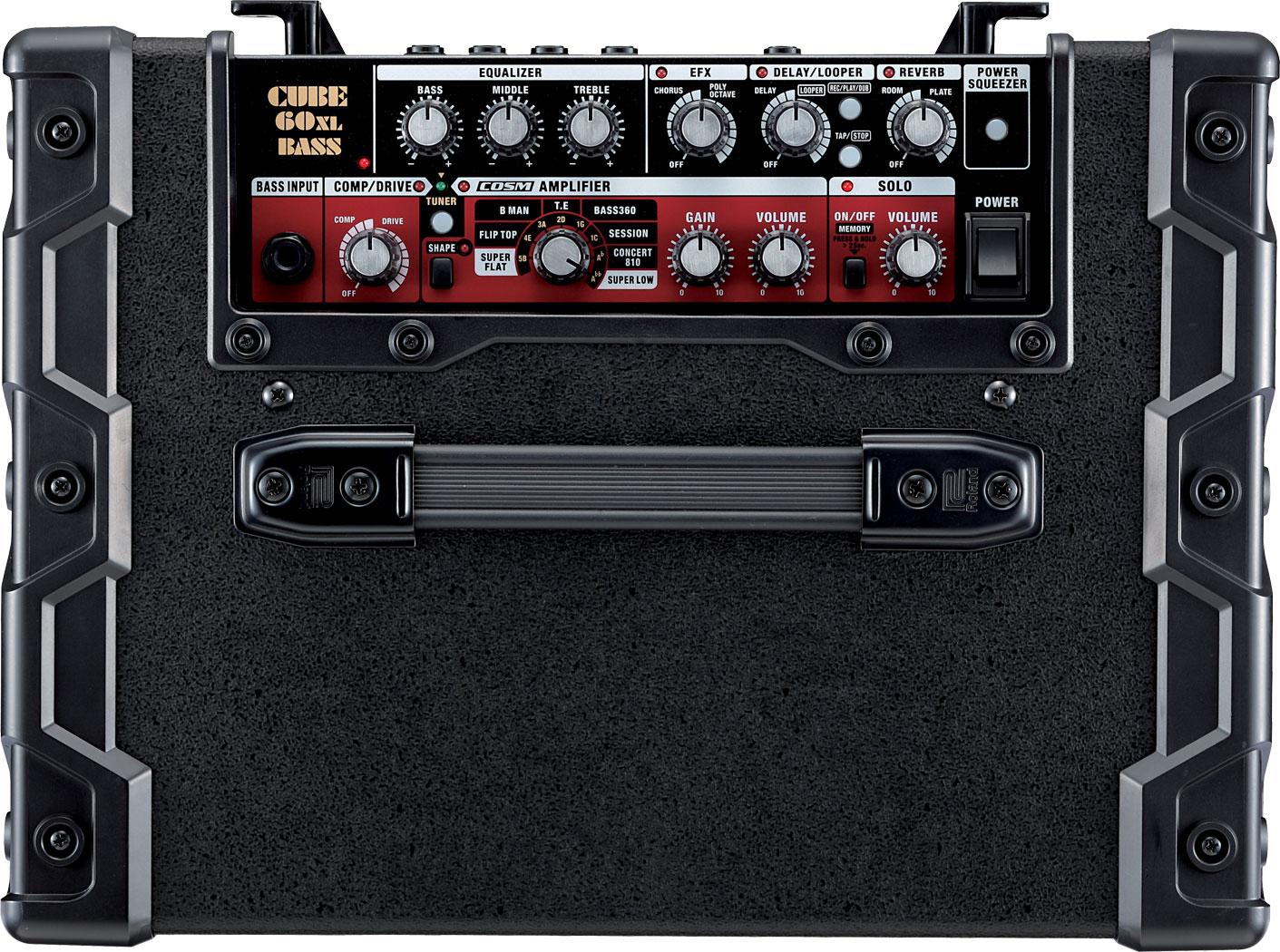loa Roland Cube bass 60XL