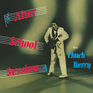 chuck berry after school session review critica
