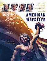 pelicula American Wrestler: Luchando por un sueño