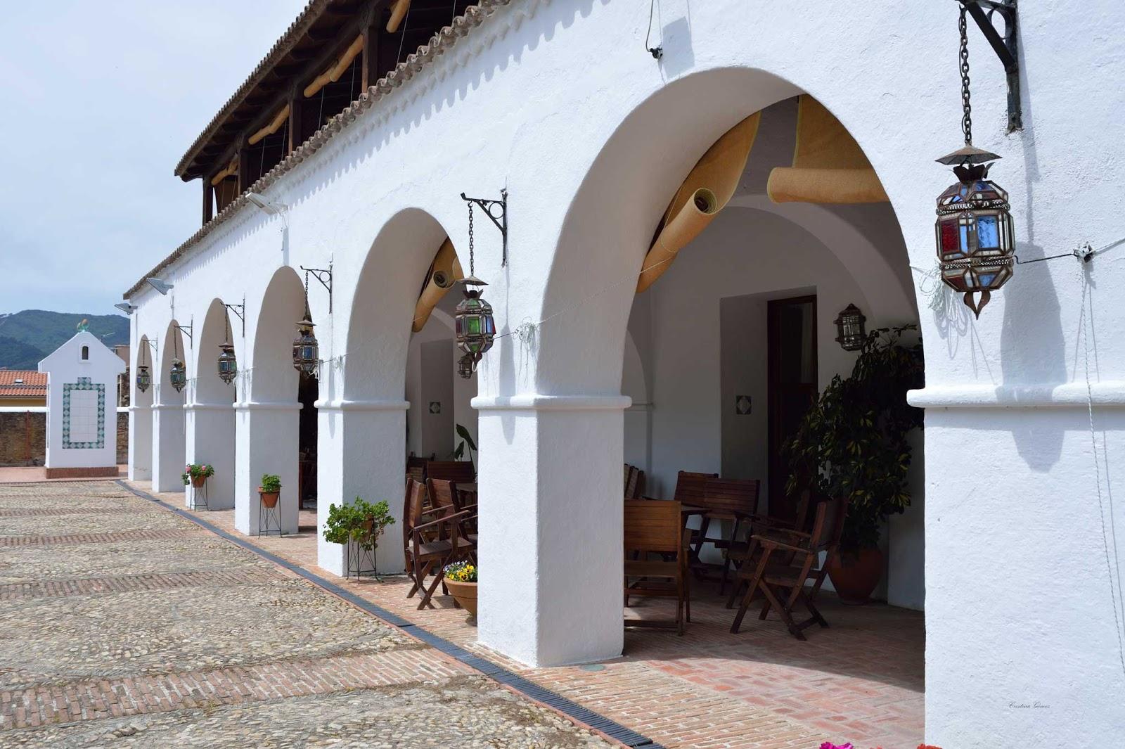 Parador hotel guadalupe