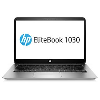 HP EliteBook x360 1030 G2 Z2W66EA Driver Download