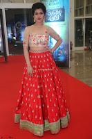 Mahima in beautiful Red Ghagra beigh transparent choli ~  Exclusive 115.JPG