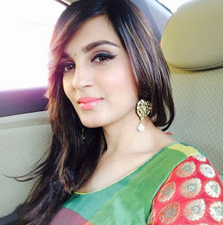 Mahi (Shiny Doshi) Actress,King of hearts,Cast,Wiki,Biography,Profile,Age,Real name,Picture