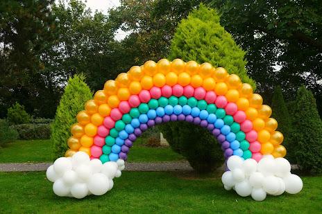Rainbow by Sue Bowler