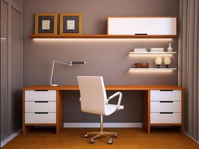 Gambar Ruang Kantor