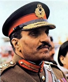 General Akhtar Abdul Rehman's role in the destruction of the USSR