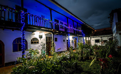 donde dormir en Chachapoyas, hoteles en Chachapoyas, mejores hoteles en Chachapoyas