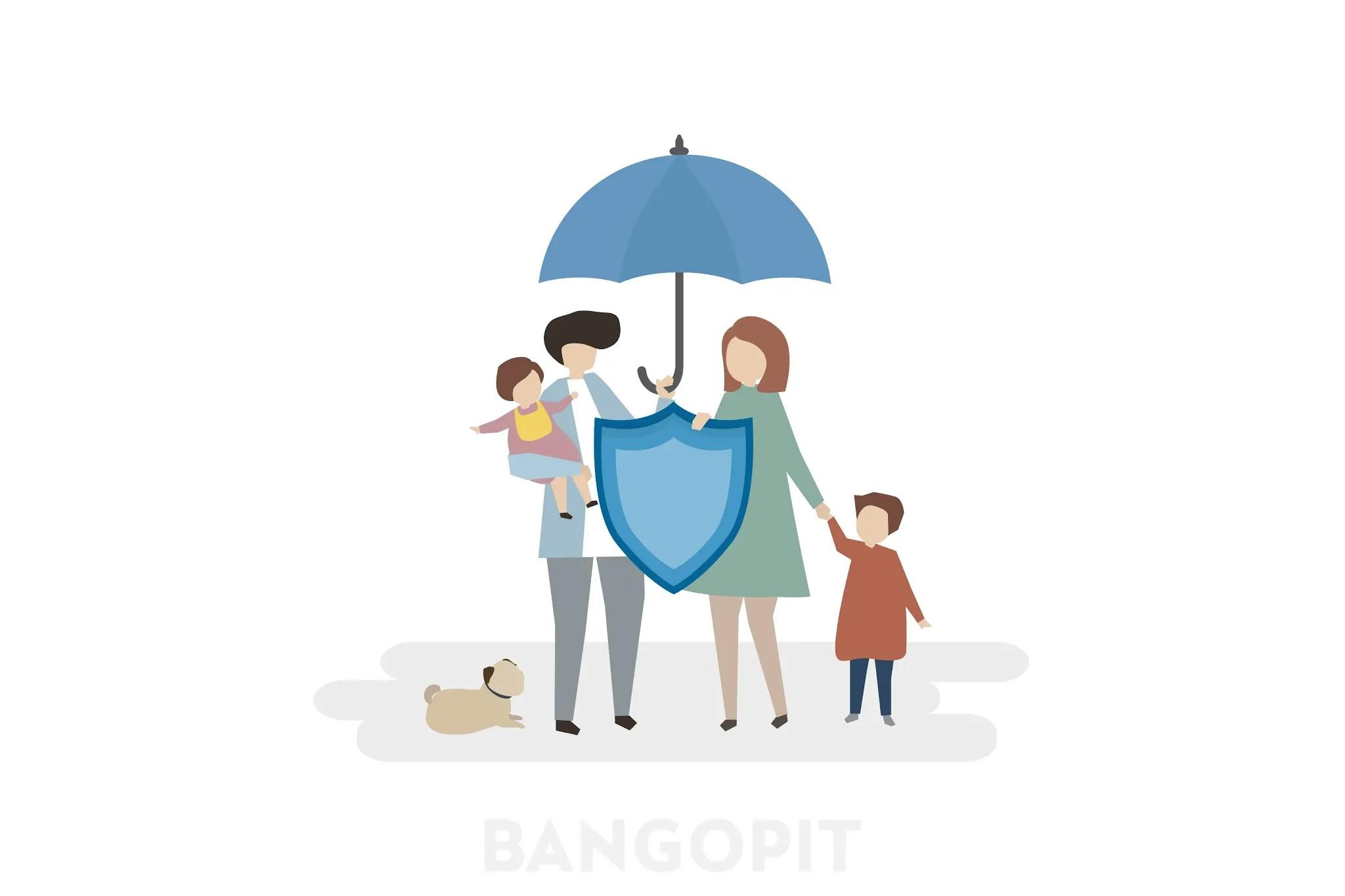 Langkah Mengajukan Klaim Asuransi Jiwa I Love Life dari Indonesia