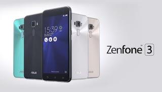 Memori Internal Besar yang Ada di Harga Handphone Asus Zenfone 3