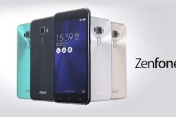 Ternyata Ini Manfaat Memori Internal Besar yang Ada di Harga Handphone Asus Zenfone 3