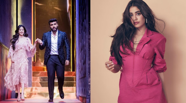 Actors Gossips: You shall always have my support, Arjun Kapoor pens a heartfelt birthday note for Janhvi Kapoor