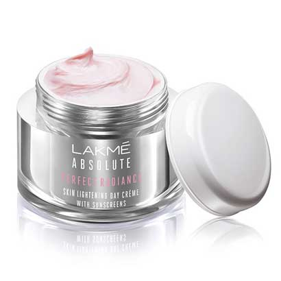 Lakme Perfect Radiance Fairness Day Crème