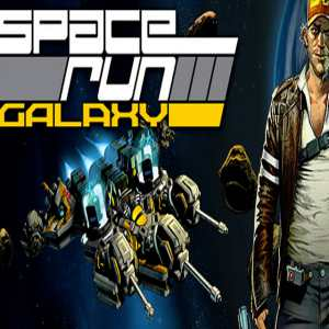 Space Run Galaxy PC Game Free Download