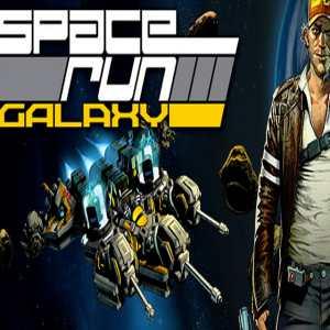 Space Run Galaxy PC Game Free Download
