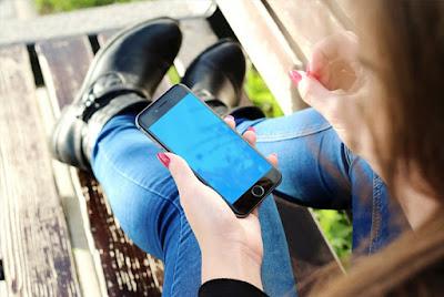 Jugador online en móvil