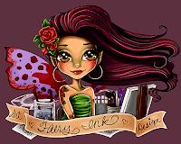 Farey Ink Image