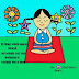 Be A Meditator-Meditation is certainly very easy.