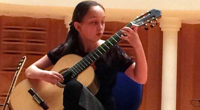 klasik gitar