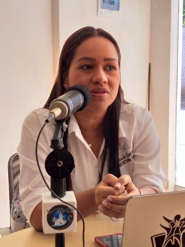 Se realizará campaña con instituciones educativas y otras entidades de Villanueva para combatir el dengue.