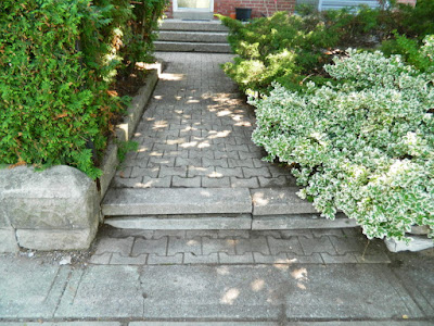 Riverdale Toronto Garden Cleanup After by Paul Jung Gardening Services--a Toronto Gardening Company