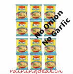 MAGGI 2-Minute NONG Masala Noodles Pack of 12 For Rs 90 rainingdeal.in