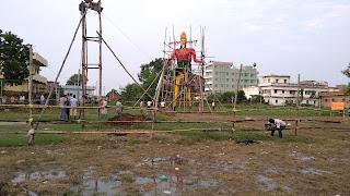 Ravan Dahan Bakhtiyarpur