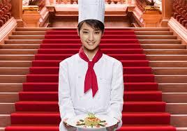Hình Ảnh Gu Ra Me!: Đầu bếp của Thủ Tướng