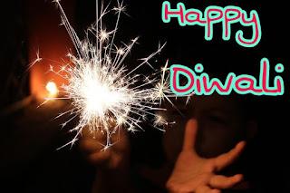 Happy Diwali Greeting In English