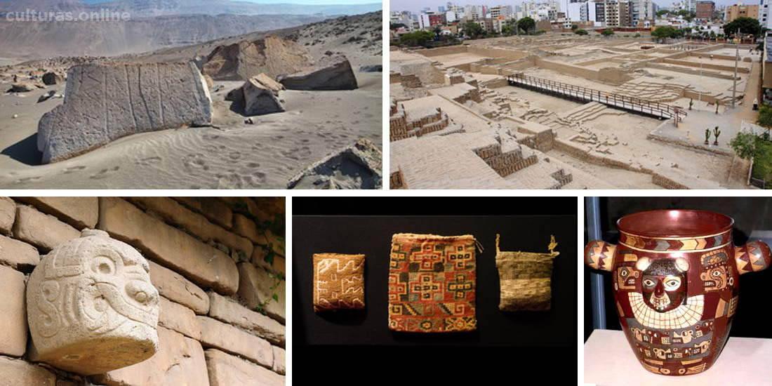 Cultura de Huari | Peru
