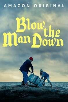 Blow The Man Down Torrent – WEB-DL 1080p Dual Áudio