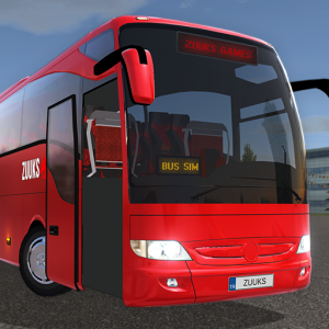 Download Bus Simulator Ultimate MOD APK Unlimited Uang dan Koin