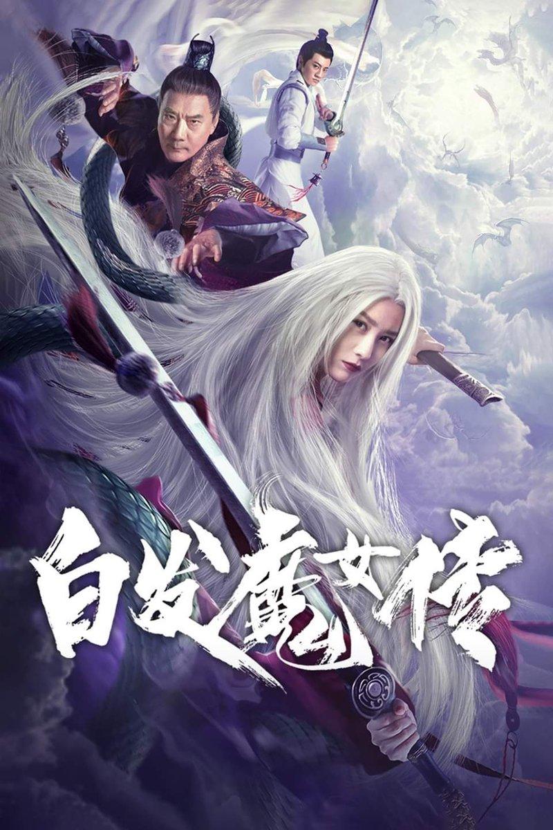 Xem Phim Bạch Phát Ma Nữ Truyện - White Haired Devil Lady