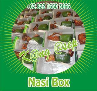 Catering Nasi Kotak di Ciater Subang