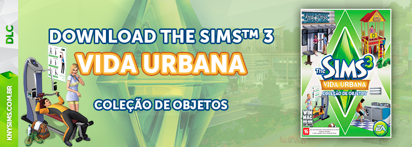 DOWNLOAD THE EA SIMS GERENCIADOR GRATUITO DOWNLOADS 3 DE