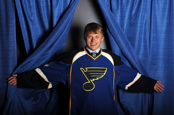 4ea7983bf In The Slot  Tarasenko chooses St. Louis over KHL