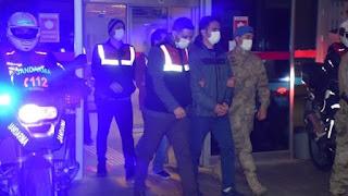 تركيا تعتقل أكثر من 200 جندي بتهمة الإرهاب والانتماء لجولن